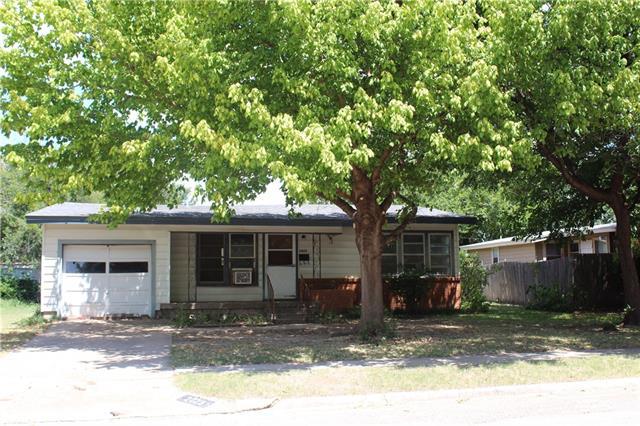 Photo of 2025 Woodard Street  Abilene  TX