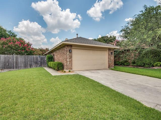 Photo of 2107 Avignon Drive  Carrollton  TX