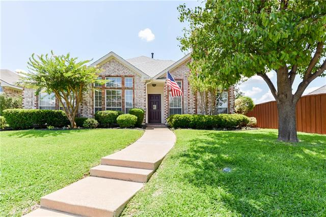 Photo of 1802 Frosted Hill Drive  Carrollton  TX
