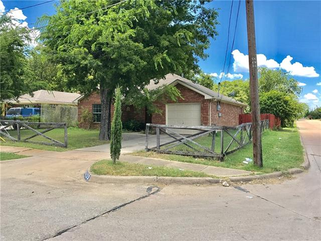 Photo of 4135 Aransas Street  Dallas  TX