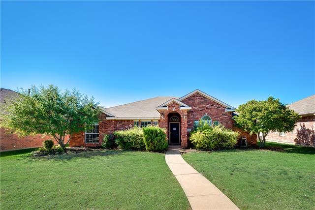 Photo of 7913 Gulf Street  Frisco  TX