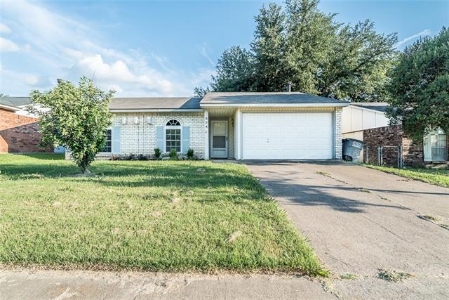 Photo of 534 Oldbridge Drive  Allen  TX