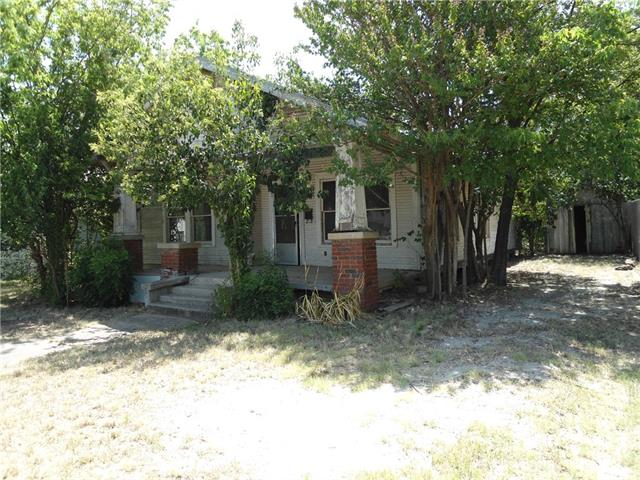Photo of 1802 Ave D  Brownwood  TX