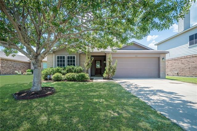 Photo of 1002 Cottonwood Trail  Anna  TX