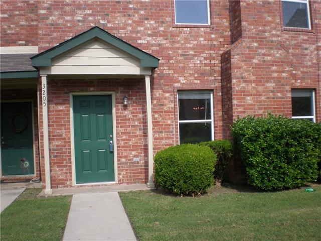 Photo of 3205 Roundtree Lane  Garland  TX