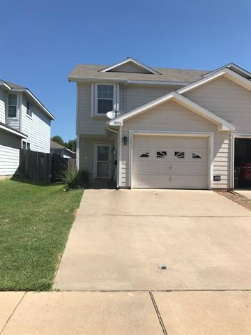 Photo of 5026 Mountain Spring Trail  Fort Worth  TX