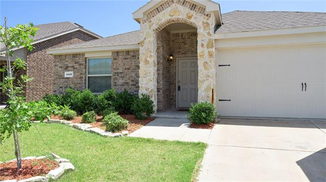 Photo of 1113 Roman Drive  Princeton  TX
