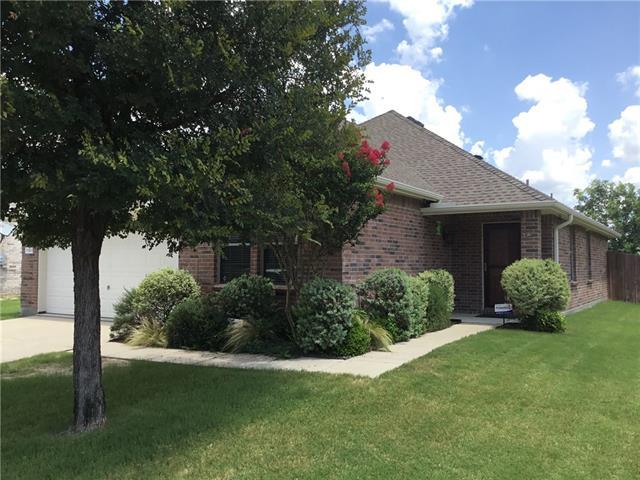 Photo of 1161 Oakbrook Street  Prosper  TX