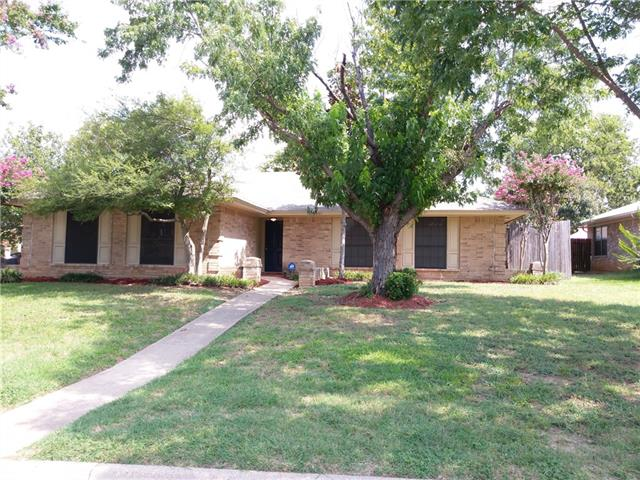 Photo of 6801 Ridgetop Road  North Richland Hills  TX
