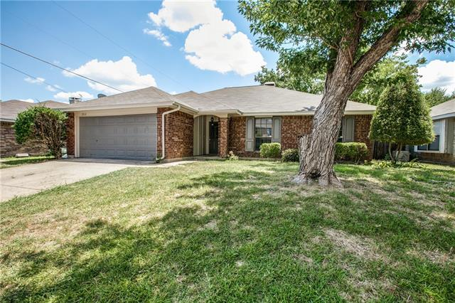 Photo of 2316 Villanova Street  Arlington  TX