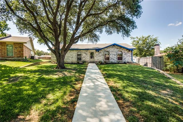 Photo of 3108 Windsor Road  Carrollton  TX