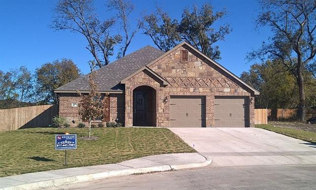 Photo of 197 Breeders Drive  Willow Park  TX