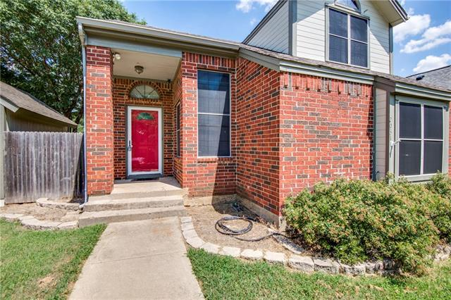 Photo of 2031 Pheasant Drive  Lewisville  TX