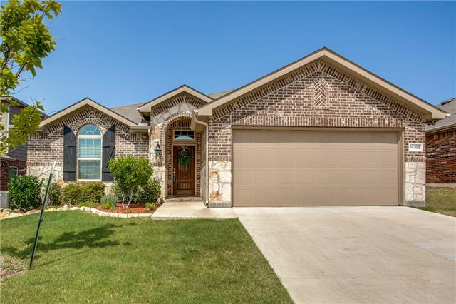 Photo of 14309 Artisan Drive  Fort Worth  TX