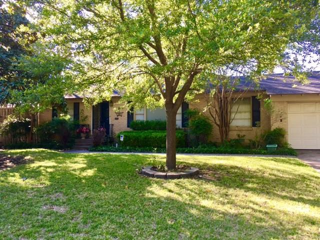Photo of 9907 Donegal Drive  Dallas  TX
