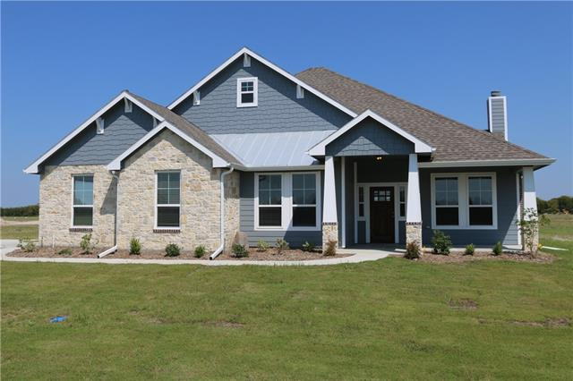 Photo of 4274 Paige Drive  Caddo Mills  TX