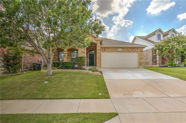Photo of 10017 Butte Meadows Drive  Fort Worth  TX