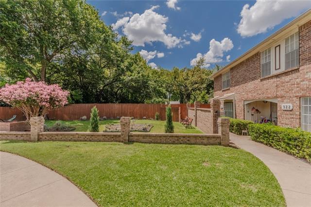 Photo of 524 Pecan Acres Court  Arlington  TX