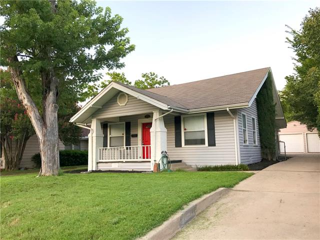 Photo of 3233 Lubbock Avenue  Fort Worth  TX