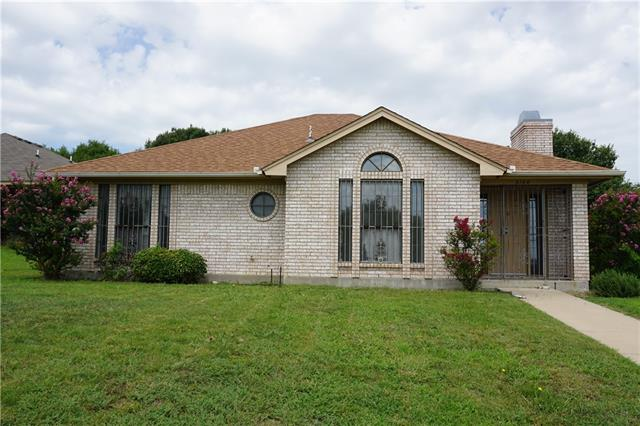 Photo of 3100 Francis Drive  Fort Worth  TX