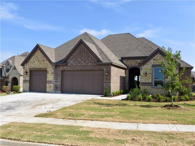 Photo of 1212 Eagle Glen Pass  Gunter  TX