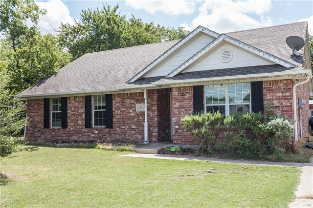 Photo of 207 W Granger Street  Blooming Grove  TX