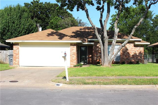 Photo of 13117 Valley Forge Circle  Balch Springs  TX
