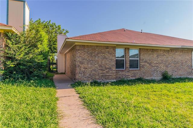 Photo of 3405 Republic Drive  Forest Hill  TX