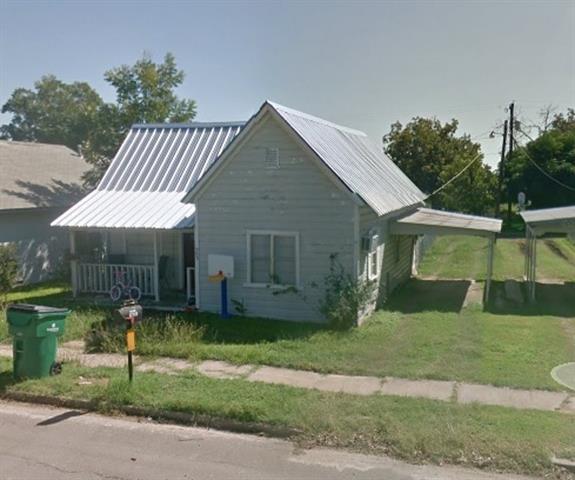 Photo of 905 Wallis Avenue  Santa Anna  TX