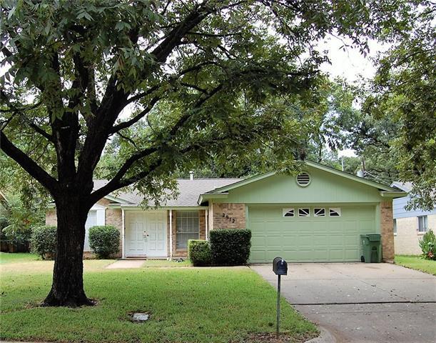 Photo of 2912 Janet Circle  Arlington  TX