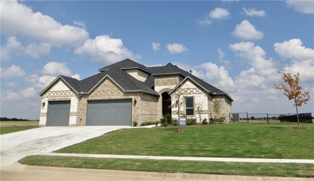 Photo of 1124 Indigo Creek Way  Gunter  TX