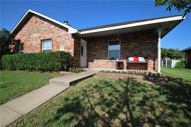 Photo of 1020 Weiss Avenue  Princeton  TX
