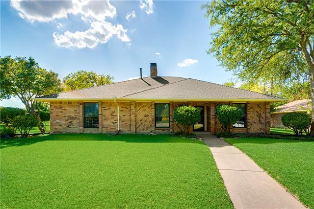 Photo of 1525 Springtree Circle  Richardson  TX