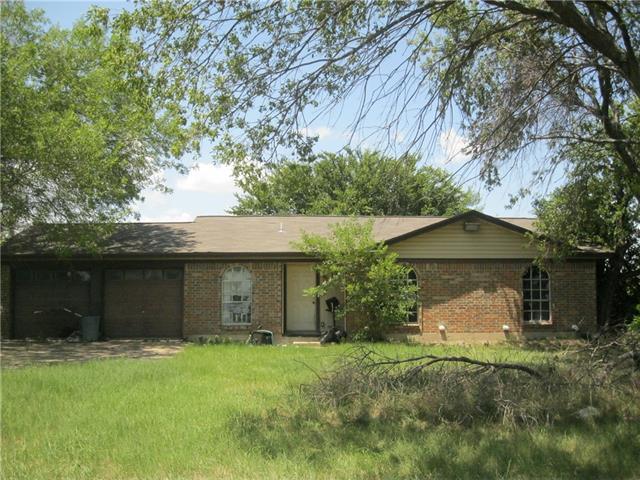 Photo of 927 E Renfro Street  Burleson  TX
