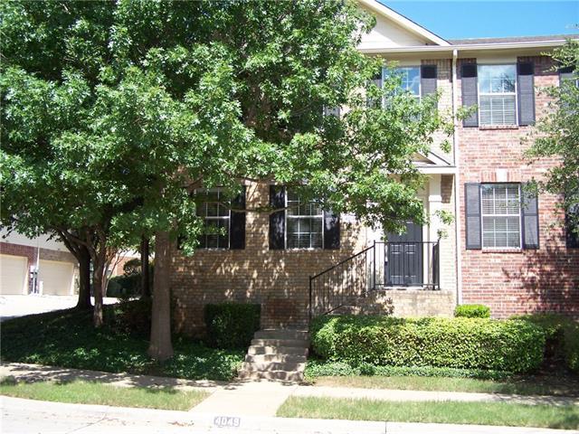 Photo of 4049 Kyndra Circle  Richardson  TX