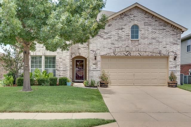 Photo of 3417 Medlin Ranch Road  Fort Worth  TX