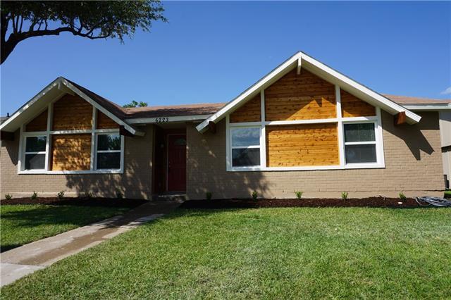 Photo of 6223 Cedar Lane  Rowlett  TX