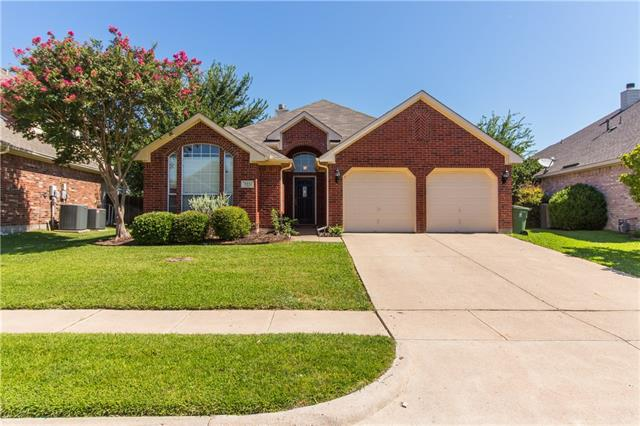 Photo of 523 E Lynn Creek Drive  Arlington  TX