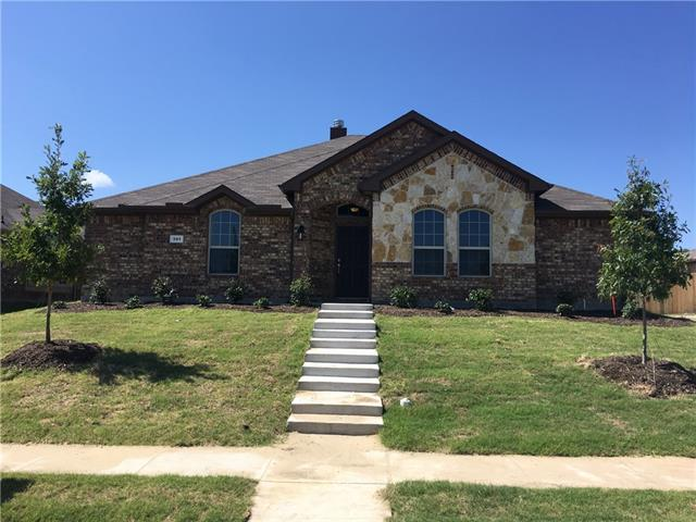 Photo of 301 Santo Drive  Royse City  TX