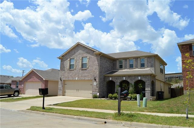 Photo of 2209 Sims Drive  Fort Worth  TX