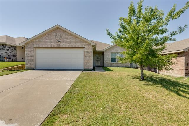 Photo of 7128 Canisius Court  Fort Worth  TX