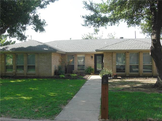 Photo of 1339 Blue Teal Court  Southlake  TX
