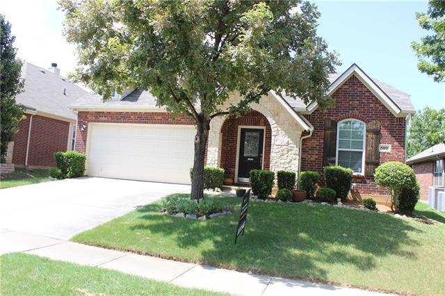 Photo of 509 Grayson Lane  Lake Dallas  TX