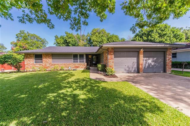Photo of 4708 Selkirk Drive  Fort Worth  TX