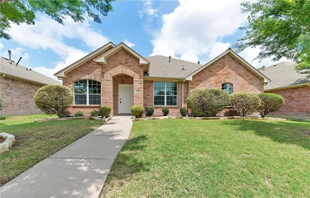 Photo of 1331 Ransom Drive  Lancaster  TX