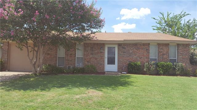 Photo of 5444 Parkview Drive  Haltom City  TX