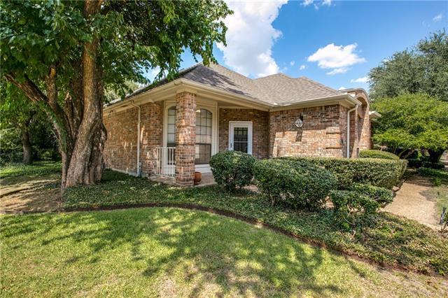 Photo of 4227 Windhaven Lane  Dallas  TX