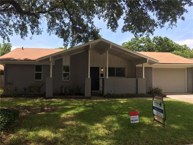 Photo of 405 Blueberry Lane  Grand Prairie  TX