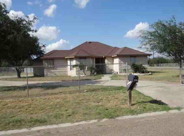 Photo of 1505 Nugget Street  Penitas  TX