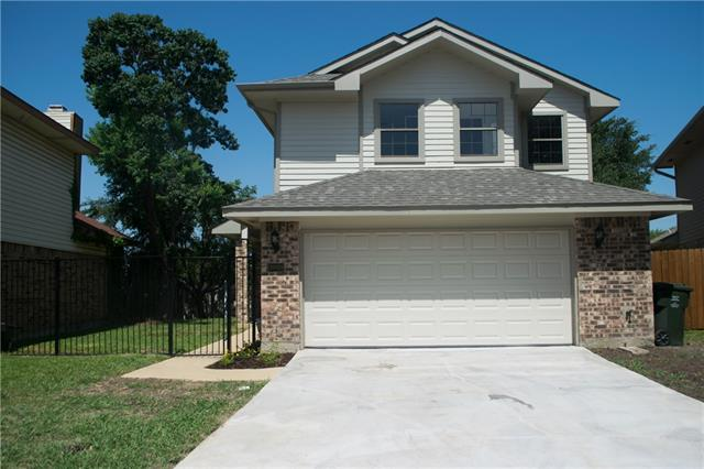 Photo of 3809 Clover Hill Lane  Carrollton  TX